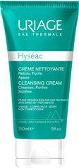 Акция на Крем Uriage Hyséac Cleansing Cream Очищающий 150 мл (3661434002663) от Rozetka