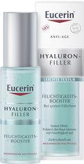 Акция на Ультралегкий увлажняющий гель-бустер Eucerin HyaluronFiller 30 мл (4005800260261) от Rozetka