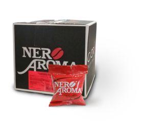 Акция на Кофе в капсулах Nero Aroma Іntenso 7 г х 50 шт (8019650000881) от Rozetka
