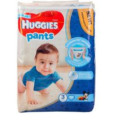 Акция на Подгузники для мальчиков Huggies Pants 3, 6-11 кг, 58 шт. от Allo UA