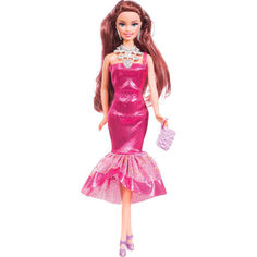 Акция на Кукла Ася Эксклюзив 28 см брюнетка (35116) от Allo UA