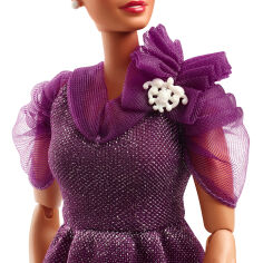 Акция на Коллекционная кукла Barbie Mattel Элла Фицджеральд GHT86 ТМ: Barbie от Antoshka