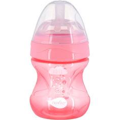 Акция на Бутылочка NUVITA Mimic Cool 150 мл Pink (NV6012PINK) от Foxtrot