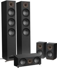Акция на Jamo S 809 HCS Black (J1064380) от Rozetka