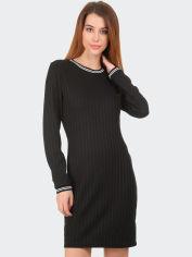 Акция на Платье H&M Divided 0406264-4 32 Черное (2000001365816) от Rozetka