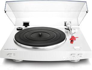 Акция на Audio-Technica AT-LP3WH White (AT-LP3WH EU) от Rozetka