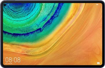 Акция на Huawei MatePad Pro 6/128GB Lte Midnight Grey (53010WLQ) от Stylus
