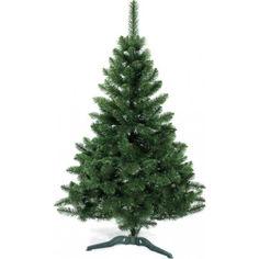 Акция на Елка Magictrees Европейская зеленая 1 м от Allo UA