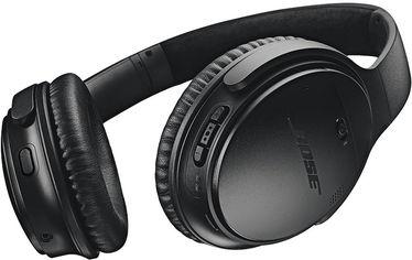 Акция на Bose QuietComfort 35 II, Black (789564-0010) от Y.UA