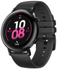 Акция на Huawei Watch Gt 2 42mm Sport Matte Black (55025064) от Stylus