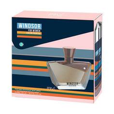 Акция на Жіночий набір парфумована вода Prive Parfums Windsor 100 мл + дезодорант 175 мл (MM358294) от Allo UA