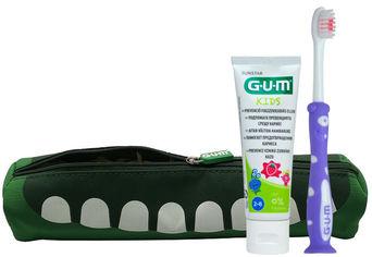 Акция на Набор Gum Kids Фиолетовый (70942303170_purple) от Rozetka