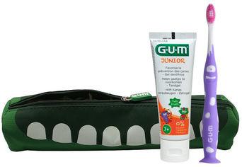 Акция на Набор Gum Junior Фиолетовый (70942302890_purple) от Rozetka