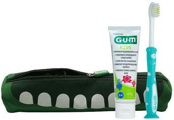 Акция на Набор Gum Kids Голубой (70942303170_blue) от Rozetka