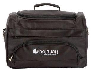 Акция на Чемодан-сумка для инструмента Hairway 340х240х230 мм (4250395401227) от Rozetka
