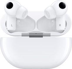 Акция на Наушники Huawei Freebuds Pro Ceramic White (55033755) от Rozetka