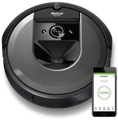 Акция на iRobot Roomba i7 от Stylus
