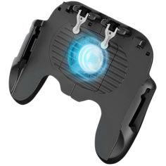 Акция на Тригер GamePro MG215 Black от Foxtrot