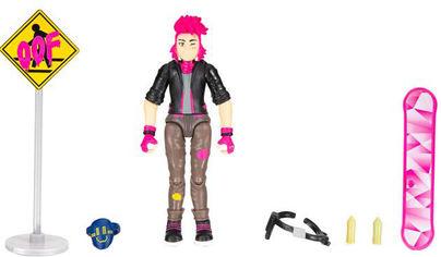 Акция на Игровая коллекционная фигурка Jazwares Roblox Imagination Figure Pack Digital Artist W7 (ROB0270) от Rozetka