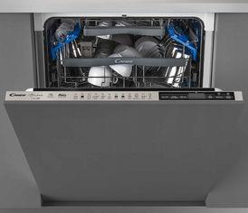 Акция на Встраиваемая посудомоечная машина CANDY CDIMN 4S613PS/E от Rozetka