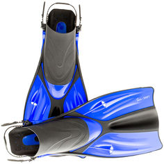 Акция на Ласты Marlin SWIFT S/M Blue (014166) от Rozetka