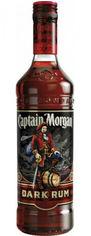 "Акция на Ром Captain Morgan ""Dark"" 0.5л (BDA1RM-RCM050-007) от Stylus"