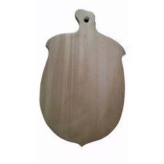 Акция на Доска разделочная HOT-KITCHEN Деревянная из бука 20*30 см (221) от Allo UA