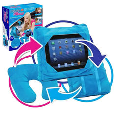 Акция на Подушка для планшета TV-33 подушка-подставка для планшетов от Allo UA