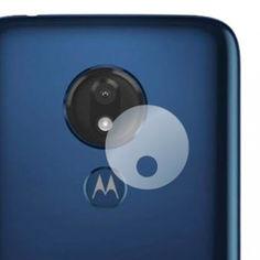 Акция на Защитное стекло на камеру Clear Glass Box для Motorola Moto G7 Power (clear) от Allo UA
