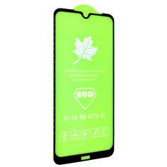 Акция на Защитное стекло DK Full Glue 20D для Xiaomi Redmi Note 8T (black) от Allo UA