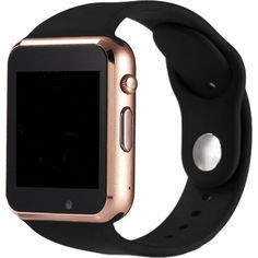 Акция на Uwatch A1 GOLD Black от Allo UA
