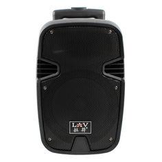 Акция на Активная акустическая система LAV D-108 150 Вт с микрофоном от Allo UA