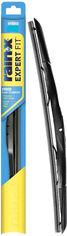 Акция на Щётка стеклоочистителя Rain-X Expert FIT Hybrid H24 (61 см) (8700241) от Rozetka
