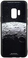 Акция на ЧехолWKдляGalaxyS9(G960)Moon(LL06) от MOYO