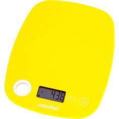 Акция на Весы кухонные MESKO MS 3159y от Foxtrot
