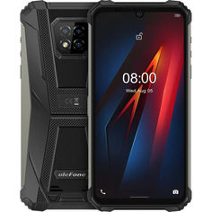 Акция на Ulefone Armor 8 4/64Gb Black от Allo UA
