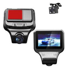Акция на Автомобильный видеорегистратор Anytek T99 от Allo UA