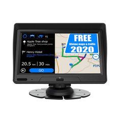 """Акция на GPS навигатор 7"""" Lesko 719 DVR Android от Allo UA"""