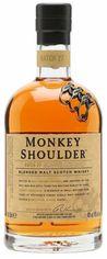 Акция на Виски Monkey Shoulder 0.7л (DDSAT4P066) от Stylus