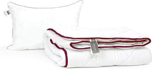 Акция на Набор антиаллергенный MirSon Eco-Soft Зима Deluxe №2490 одеяло 172х205 см + 2 подушки 50х70 мягкие (2200002065801) от Rozetka