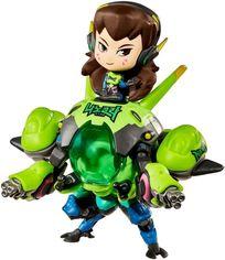 Акция на Фигурка Blizzard Overwatch Cute But Deadly Nano Cola D.Va and MEKA (B63745) от Rozetka