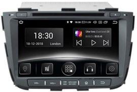 Акция на Автомагнітола штатна Gazer CM6008-XM для Kia Sorento (XM) 2013-2015 от Територія твоєї техніки