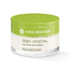 Акция на Гель-Крем Нуль Недоліків Yves Rocher от YVES ROCHER