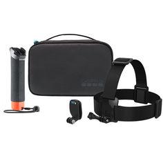 Акция на GoPro Adventure Kit (AKTES-001) от Allo UA