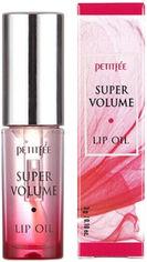 Ухаживающее масло с эффектом объемных губ Petitfee Super Volume Lip Oil 3 г (8809508850382) от Rozetka