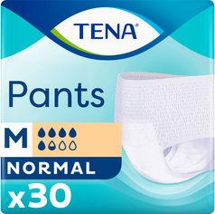 Акция на Подгузник -трусики для взрослых Tena Pants Normal Medium 30 шт (7322540630350/7322541150611) от Rozetka