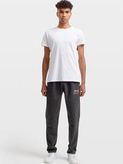 Акция на Спортивные штаны SWM MAN 3 46 Антрацит (2018099970218) от Rozetka
