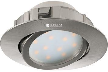 Акция на Светильник точечный EGLO EG-95856 от Rozetka