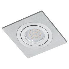 Точечный светильник EGLO Terni 1 EG-93153 от Rozetka