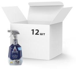 Акция на Упаковка универсального очистителя для ванной комнаты Astonish 750 мл х 12 шт (55060060211099) от Rozetka